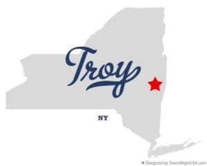 Troy-New-York