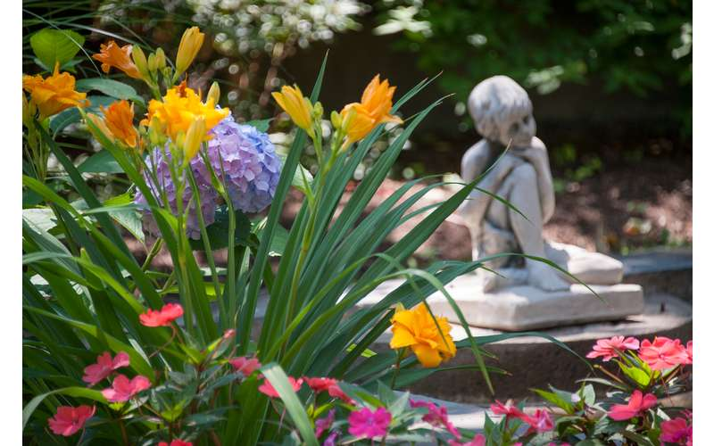 Troy\'s 19th Annual Hidden Gardens Tour – The Sanctuary for ...