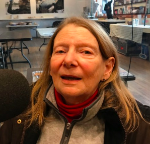 We speak with Marie Gavazzi, the President of the Troy Library Board, about grassroots organizations and individual active efforts in the community.