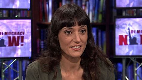 Astra Taylor on Democracy Now!