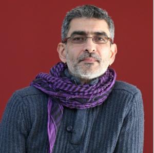 Daniel Mosquera