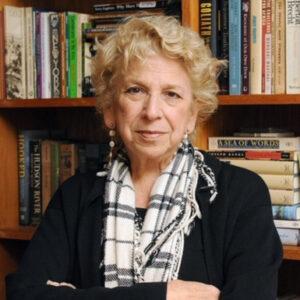 Eleanor Stein