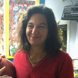 Susan Weinrich